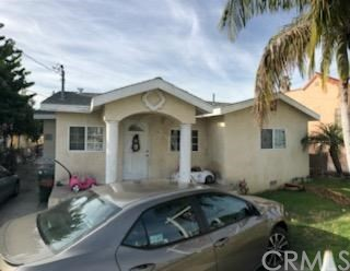 1075 N Alma Avenue, Los Angeles, CA 90063