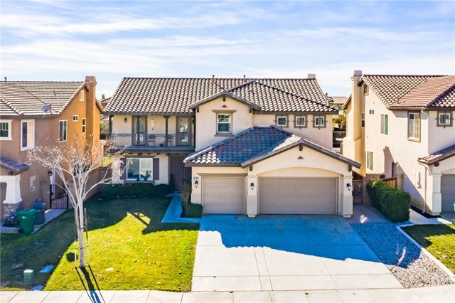 37307 High Vista Drive, Murrieta, CA 92563
