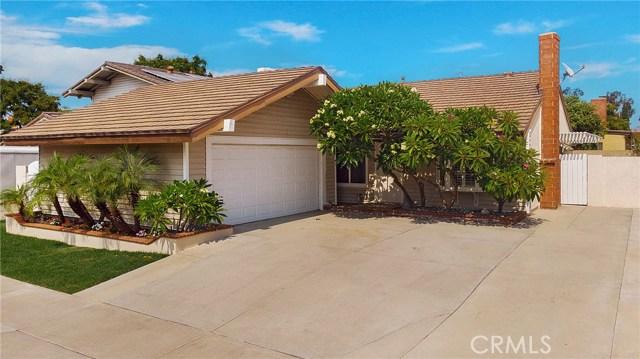 280 N Paseo Picaro, Anaheim Hills, California