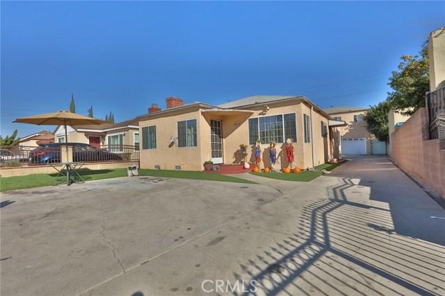 6230 Plaska Avenue, Huntington Park, CA 90255