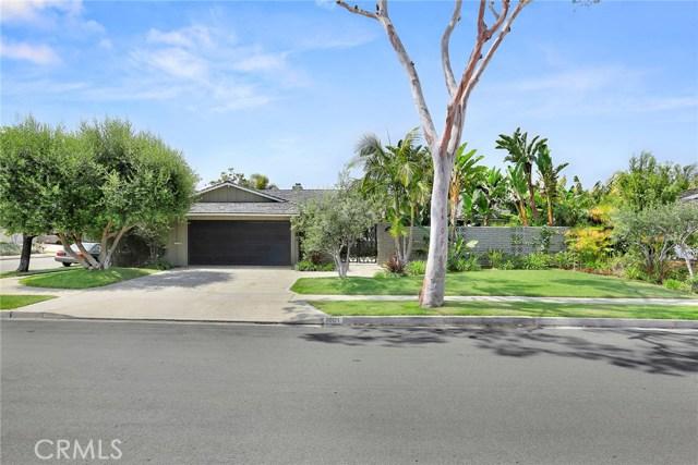 1801 Sandalwood Lane | Baycrest North (BCNO) | Newport Beach CA