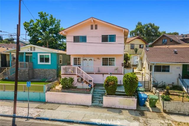 2. 5682 ALDAMA Street Highland Park, CA 90042