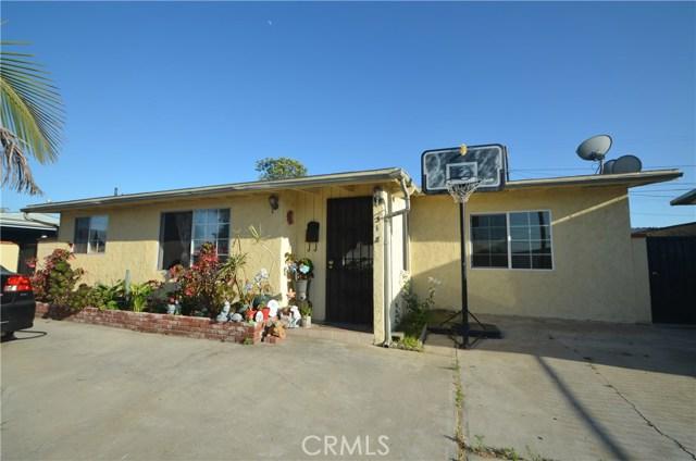 318 W 234th Place, Carson, CA 90745