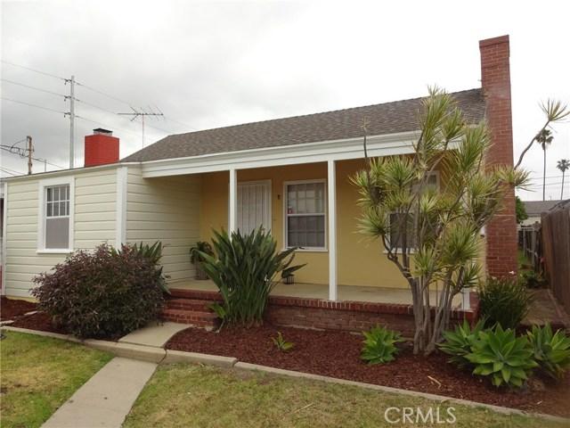 1746 N Marine Avenue, Wilmington, CA 90744