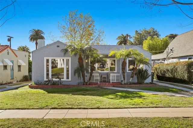 2174 Casa Grande Street, Pasadena, CA 91104