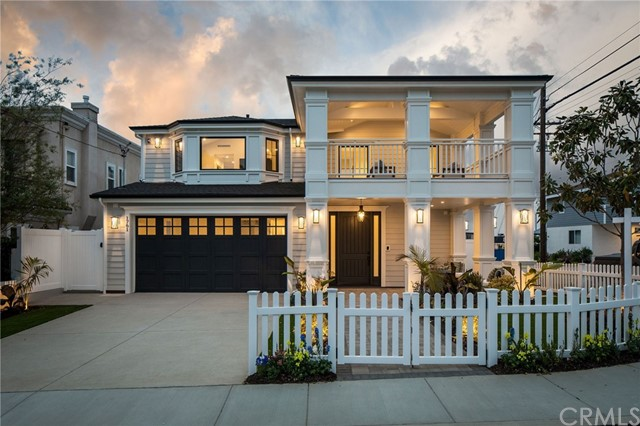 1761 11th Street, Manhattan Beach, CA 90266