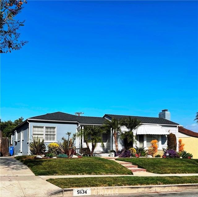 5634 Marburn Av, Los Angeles, CA 90043 Photo