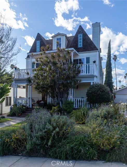 1435 NO. CORONADO Street, Los Angeles, CA 90026