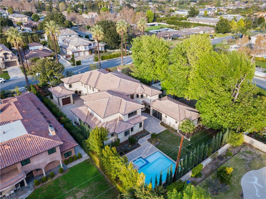 4. 412 W Palm Arcadia, CA 91007