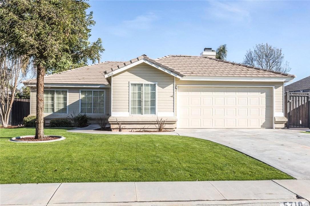 5710 Spring Blossom Street, Bakersfield, CA 93313