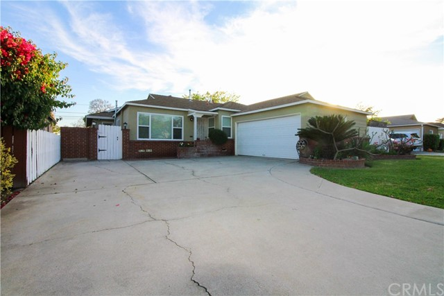 14504 Hayward Street, Whittier, CA 90603