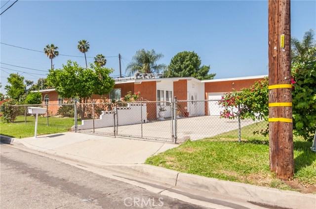 5617 Glenfinnan Avenue, Azusa, CA 91702