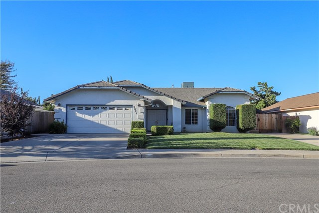 2321 Andrews Place, Atwater, CA 95301