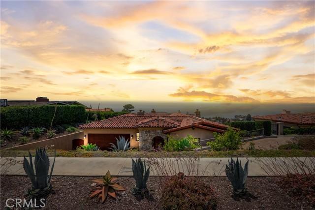30065 Via Victoria, Rancho Palos Verdes, CA 90275