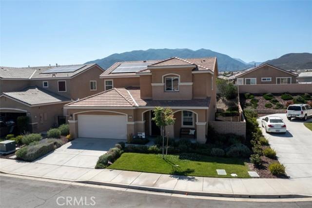 38. 18054 Caraway Court San Bernardino, CA 92407