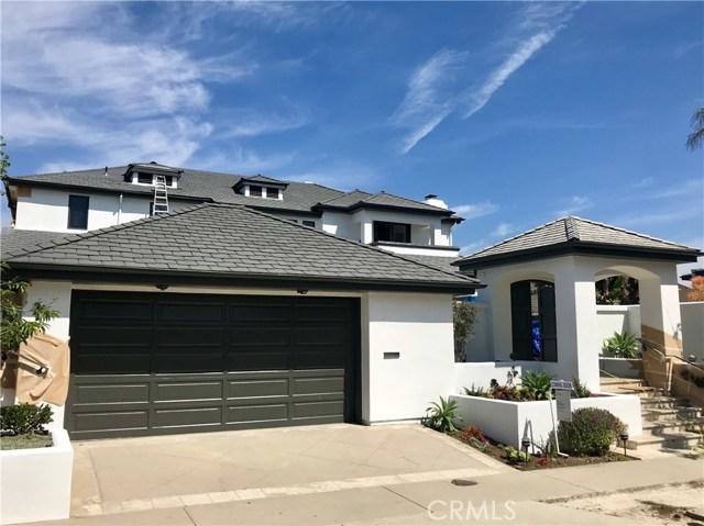 2615 Alta Vista Drive | Eastbluff - Lusk (EBLK) | Newport Beach CA