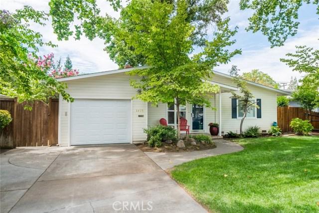 1423 Arbutus Avenue, Chico, CA 95926