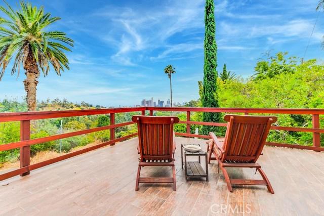 2035 N Park Drive, Los Angeles, CA 90026