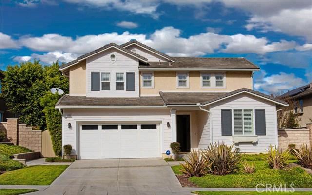 4036 Golden Terrace Lane, Chino Hills, CA 91709