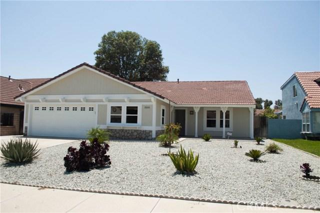 15161 Marte Circle, Moreno Valley, CA 92551