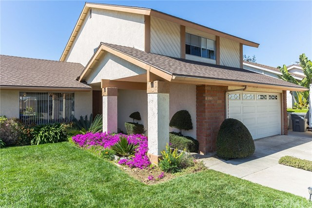 25592 Dartmouth Circle, Lake Forest, CA 92630