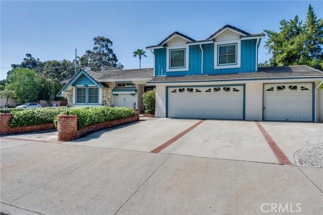 23700 Nadir Street, West Hills, CA 91304