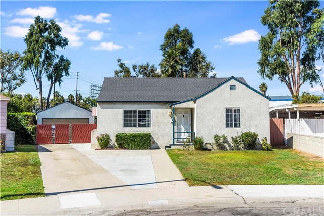2615 Webster Avenue, Long Beach, CA 90810