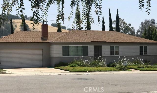 2346 Richelieu Avenue, El Sereno, CA 90032