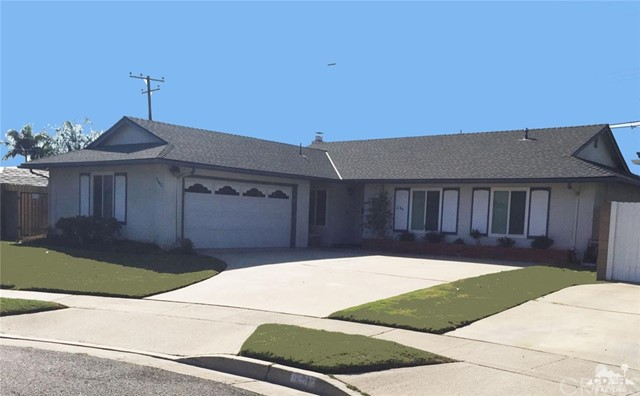 9642 Raven Circle, Fountain Valley, CA 92708