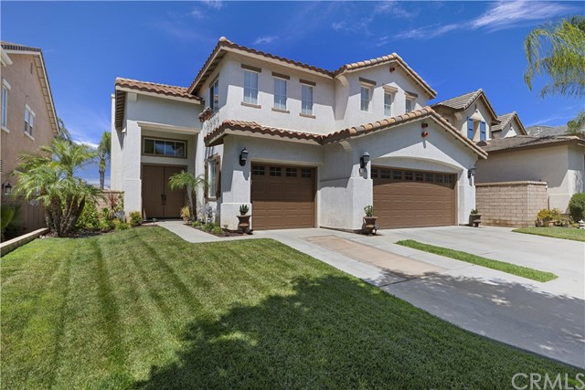 1853  Couples Road 92883 - One of Corona Homes for Sale