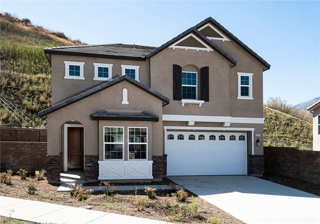 11873  Bellrose Court, Corona, California