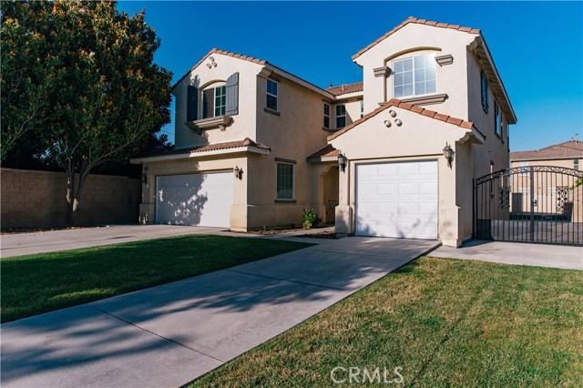 12925 Orange Court, Chino, CA 91710