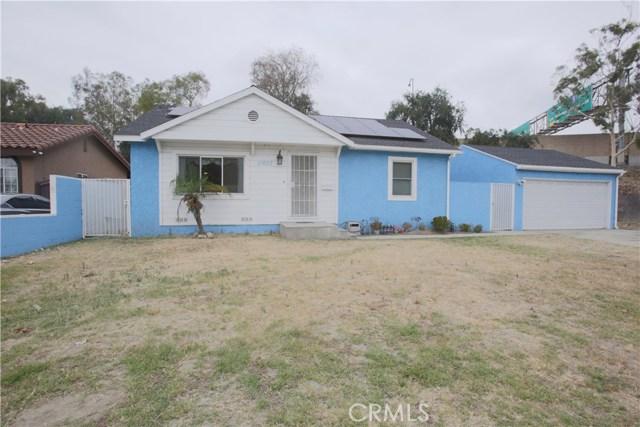 11027 Le Floss Avenue, Downey, CA 90241