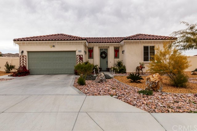 56172 Mountain View, Yucca Valley, CA 92284