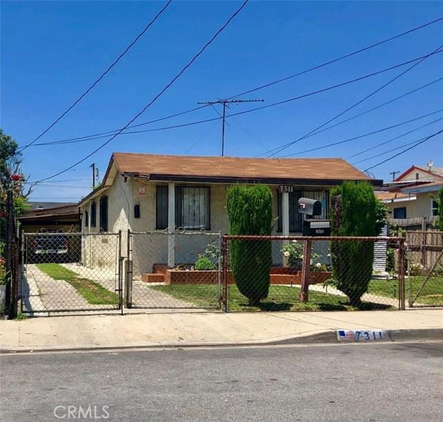 7311 Elsie Street, Florence, CA 90001