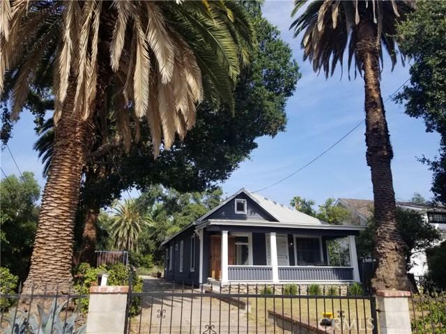 1084 N Garfield Avenue, Pasadena, CA 91104