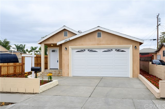 14418 Cabrillo Avenue, Norwalk, CA 90650