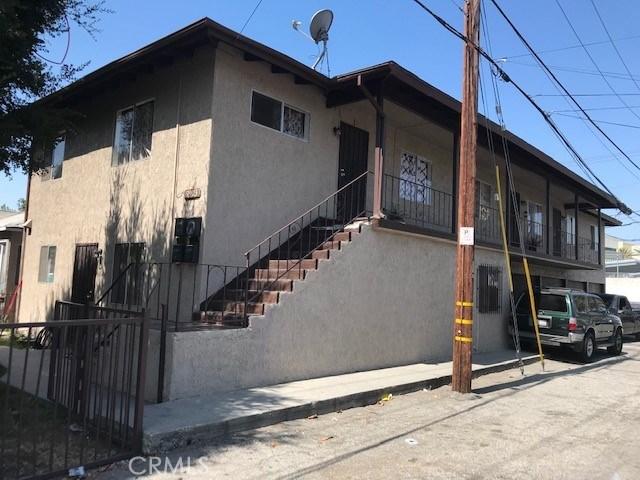 9923 Stanford Avenue, South Gate, CA 90280