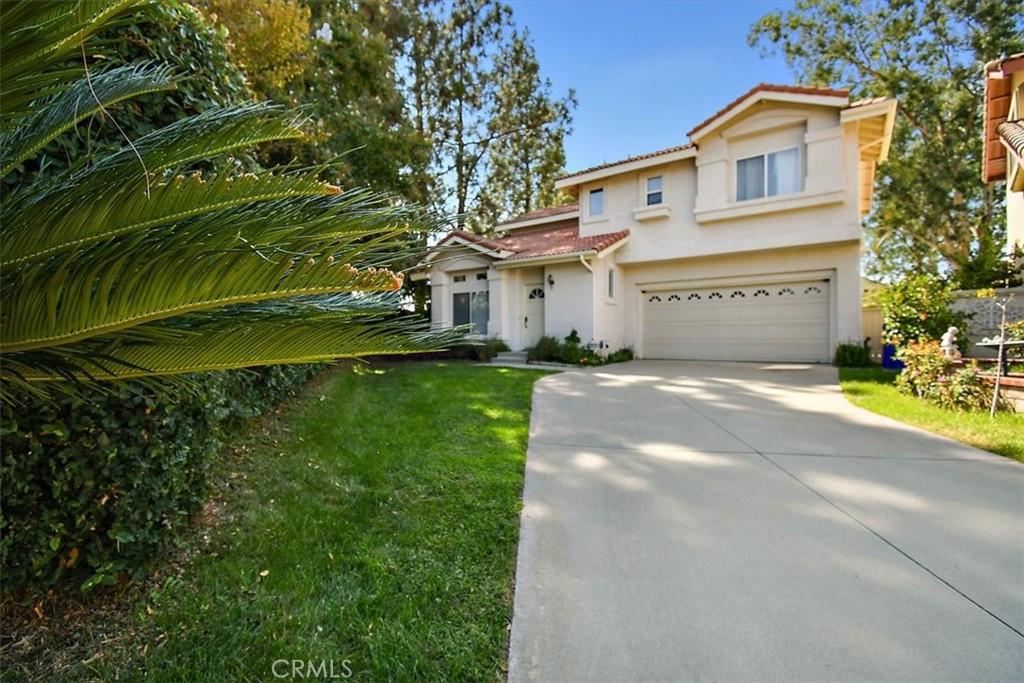 7290     Comiso Way, Rancho Cucamonga CA 91701