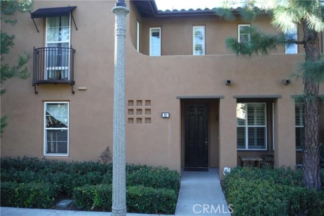 81 VERMILLION, Irvine, CA 92603