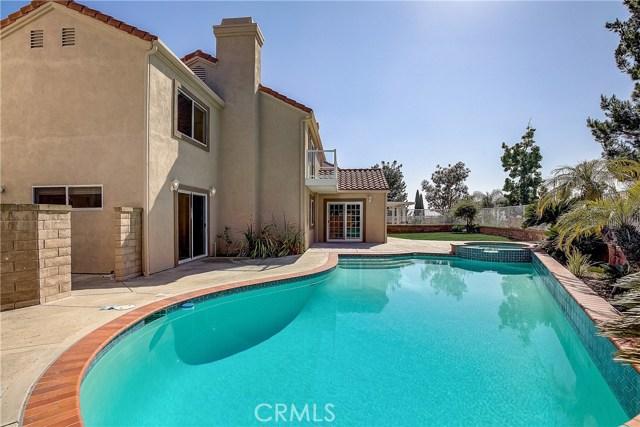 25181 Mistyridge, Mission Viejo, CA 92692
