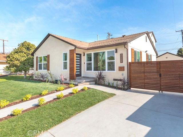 21724 Reynolds Drive, Torrance, CA 90503