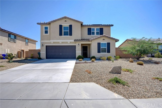 15957 Silver Tip Way, Victorville, CA 92394