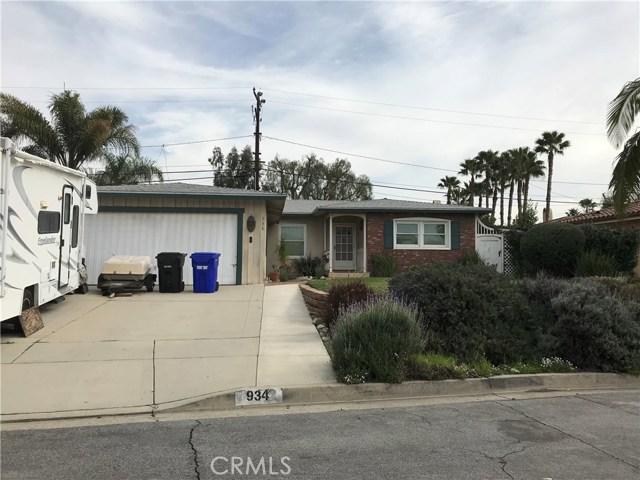 934 Crestfield Drive, Duarte, CA 91010