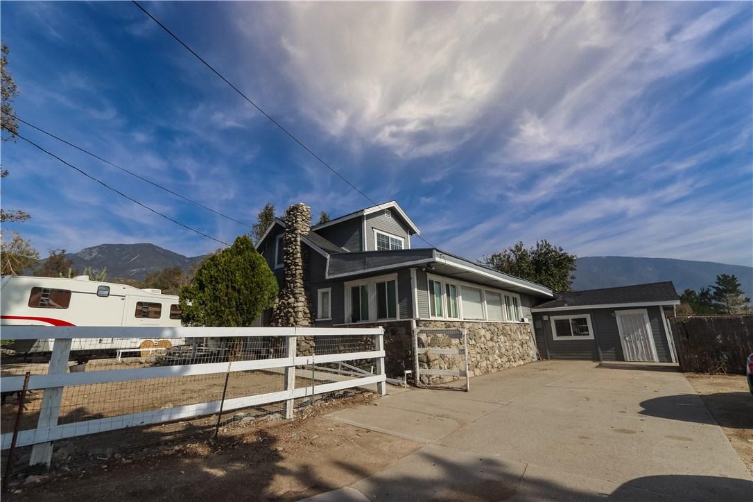 1537 Devore Road, San Bernardino, CA 92407