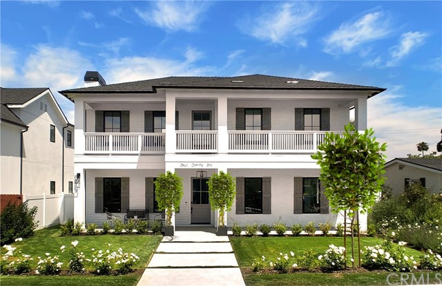 421 Holmwood Drive   Newport Heights (NEWH)   Newport Beach CA
