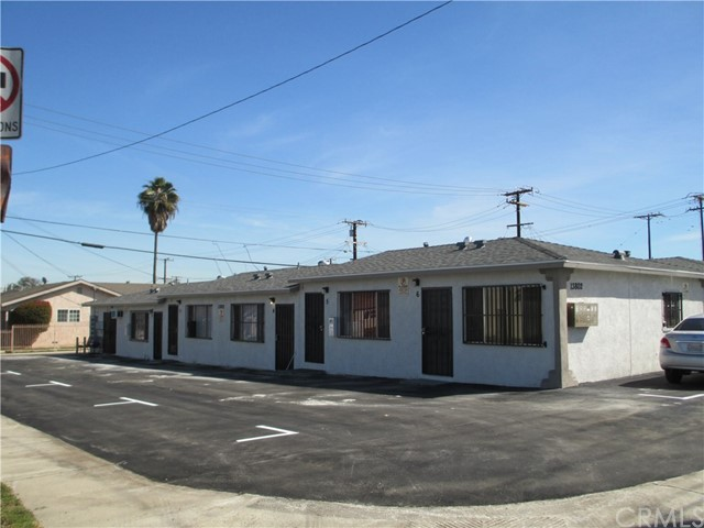 13802 Avalon Boulevard, Los Angeles, CA 90061