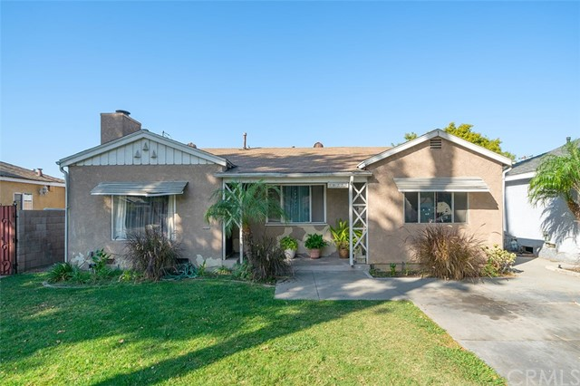 16227 Virginia Avenue, Paramount, CA 90723