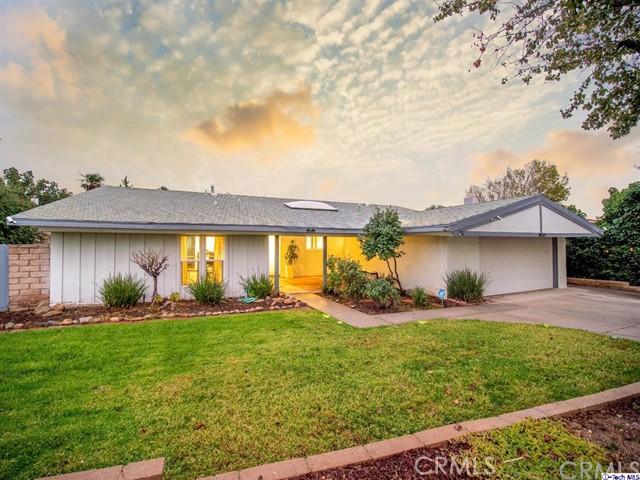 13200 Ingres Avenue, Granada Hills, CA 91344