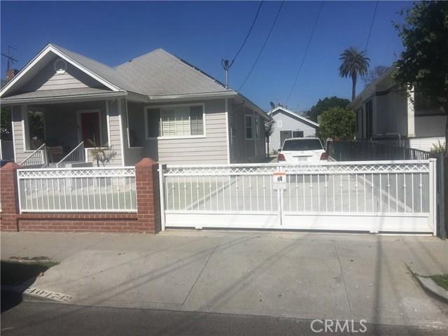 1740 S New England Street, Los Angeles, CA 90006